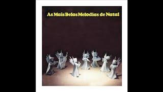 Shegundo Galarza / Bola de Neve - Natal das Crianças (1975)