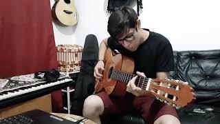 Pra Que Juízo - Henrique e Juliano (cover) - Fares