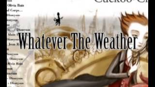 Whatever The Weather - Dionysos