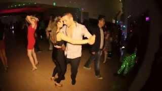 Culpa al Corazón - Prince Royce Bachata Dance - Sasha & Alexandra