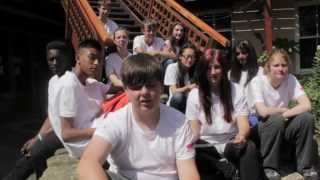 Break the Trend - NCS summer 2014