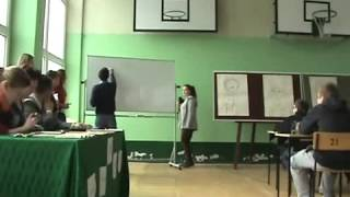 Russian Hard bass inside school-Cheeki Breeki