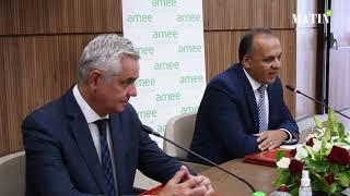 La douane s'associe à l'AMEE pour renforcer son efficacité énergétique