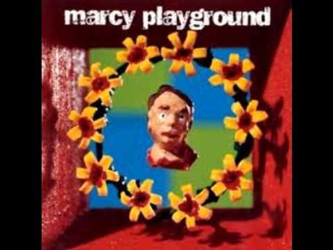 Dog And His Master de Marcy Playground Letra y Video