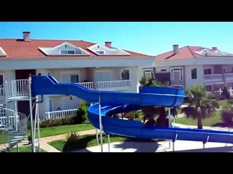 SADEV TURİZM BELEK VİLLALARI,Antalya Belek günlük kiralık yazlık apart daire villa