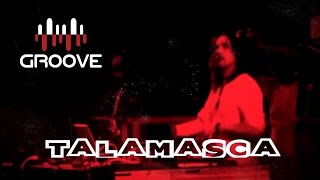 Talamasca in Groove 2016