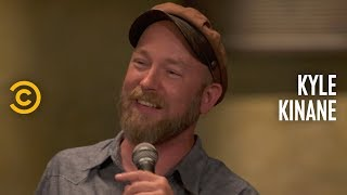 Why Some Cops Become Cops - Kyle Kinane