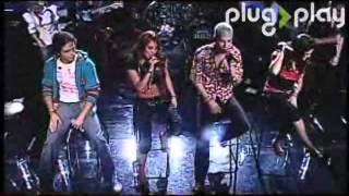 RBD - Ser o Parecer (Acustico Plu n' Play)