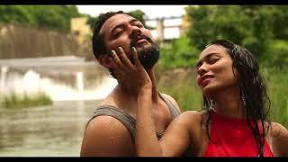 Gharshana Album Song  || Abhiraman || Xio Darla || Kuladeep Kumar || Vizag Pop's