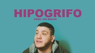 Sagaz - Hipogrifo (PROD. MR BREAK)