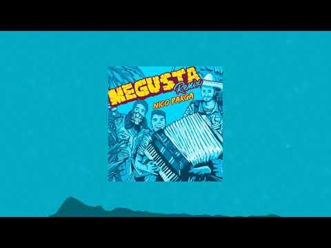KVSH, Beowülf, Flakkë - Me Gusta (Nico Parga Remix) [Aleteo, Zapateo, Guaracha]