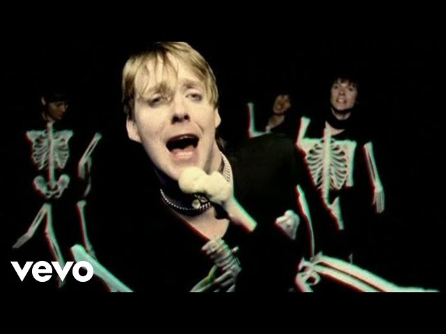 "Video oficial de ""Everyday I love you less and less"" de Kaiser Chiefs"