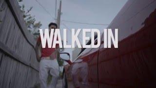Drebo - Walked In (Sony FS5 Music Video)