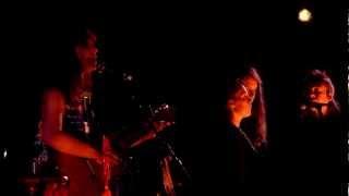 Feist - Get It Wrong, Get It Right, Live in Frankfurt Jahrhunderthalle, 15.3.2012