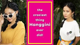 Random Rapid Fire Travel Questions with Hanggini!