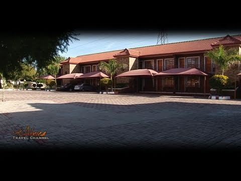 Rams Lodge Accommodation Polokwane Limpopo South Africa – Visit Africa Travel Channel