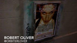 Nightwalk in Avignon -  Orbiter Lover (feat. Avril 14th)