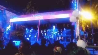 Cumbia de la Cruz - Tarata 2016