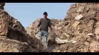خالد أبو المنى《 انت المدان 》 فيديو كليب راب فلسطيني Kahlid Abo Mona 2017