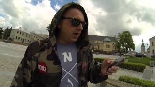 BORIXON zaprasza na Mistrzostwa Dancehall Queen Polska 2014