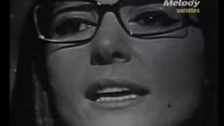 Nana Mouskouri  -  Adieu Angelina  -