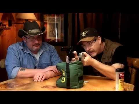 Video: Webley Mark VI  | Pyramyd Air