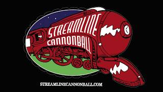 Streamline Cannonball - OFFICIAL PROMOTIONAL VIDEO