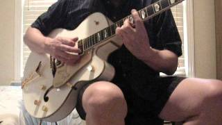 """""""I'm In The Mood For Love""""   Guitar Cover"""