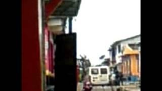 Video do Assalto em Viseu