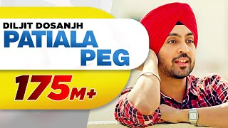 Watch Exclusive Video Song Patiala Peg | Diljit Dosanjh