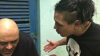 Video Completo,juventud Guerrera y Konnan.