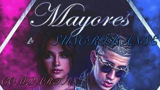 Becky G, Bad Bunny - Mayores (Official Video), DESACARGALA, link en la descripción.