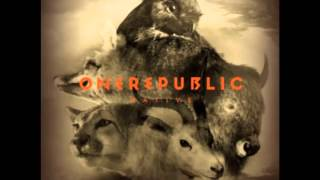 OneRepublic - Something I Need (Official Instrumental) [Lyrics on the Description]