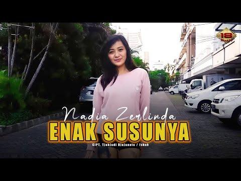 Download Lagu Nadia Zerlinda - Enak Susunya
