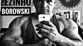 Pump - Zézinho Borowski (Biografia)