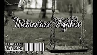 Cambio Mi Juguete   El Poek Feat  Kirso  Memorias Azules