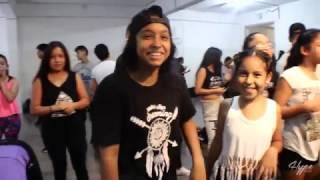 Purpose World Tour 2017 - Dance Workshop Peru (Recap)