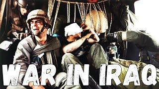Music video about the war in Iraq | Клип про войну в ираке
