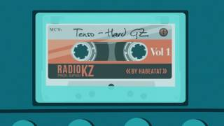 Hard GZ - Tenso (Prod. Dj Figu)