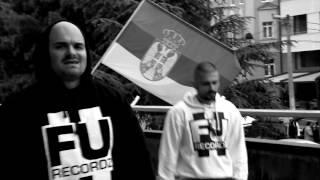 SHAILA - RADIM JAKO (Serbian Rap 2016) OFFICIAL VIDEO