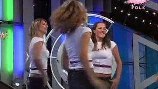 Aco Pejovic - Linije - (TV Pink)