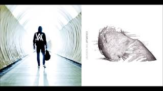 Coldplay vs. Alan Walker - The Scientist/Faded