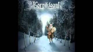 Korpiklaani - Free Like An Eagle