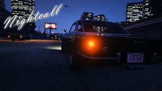 Nightcall (GTAV PC)