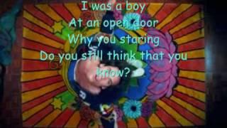 MIka We Are Golden With Lyrics