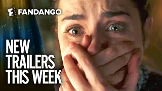 New Trailers This Week | Week 38 | Movieclips Trailers