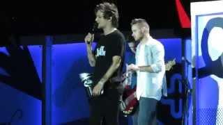 No Control - One Direction - 7/9/15 - San Diego