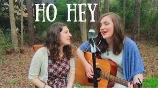 Ho Hey - The Lumineers Cover (Shelby Ferguson ft. Caroline Betz)