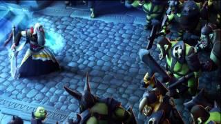 Orcs Must Die! - Music - Battle Theme 1