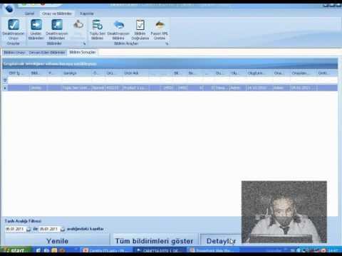 Caretta İlaç Takip Sistemi